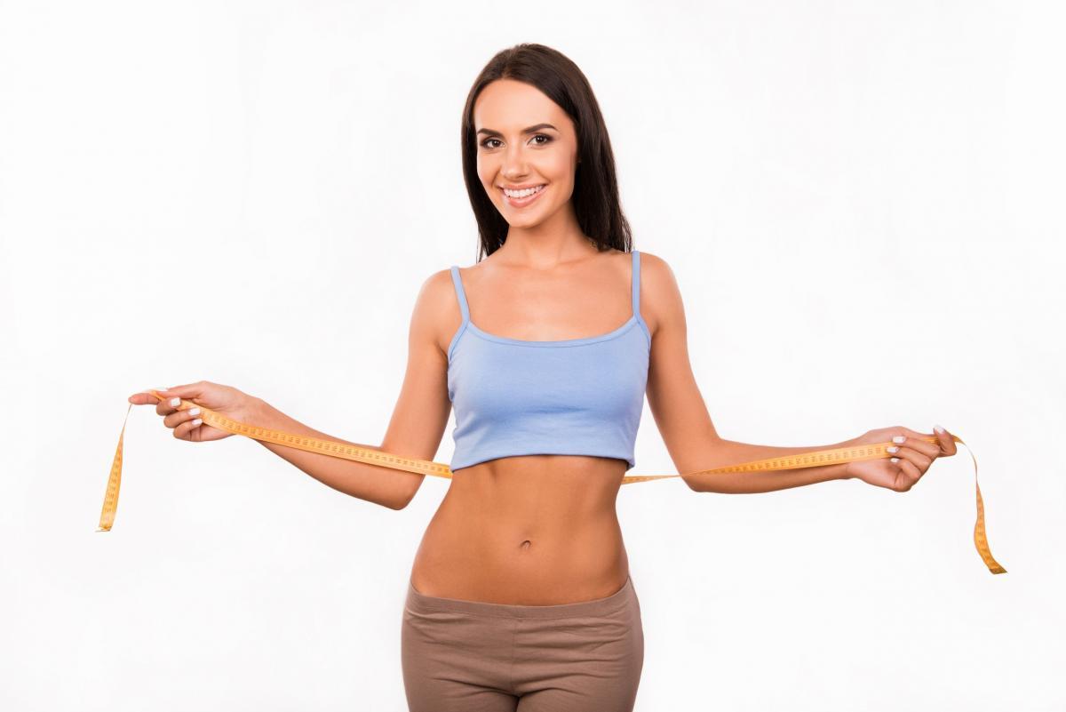 Похудеть без контроля калорий: самый простой метод похудения диетолог объяснила на пальцах