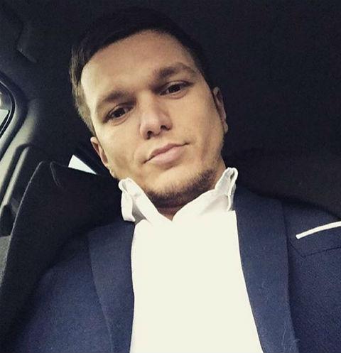Антон Гусев из«Дома-2» попал вДТП после развода сФеофилактовой
