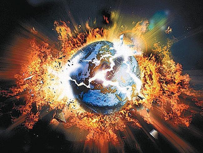 Бразильский «Нострадамус»: в 2018 году на Земле произойдет катастрофа