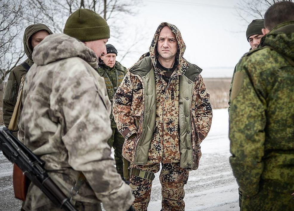 В Киеве ужаснулись боевым возможностям ополчения;