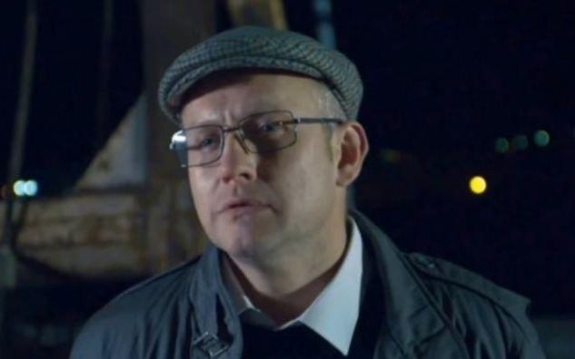 ФСИН: актёр из сериала «Глухарь» Михаил Фатеев покончил с собой в СИЗО