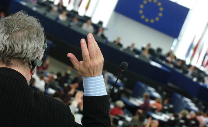 Евросоюз отберет у России Керченский пролив и мост
