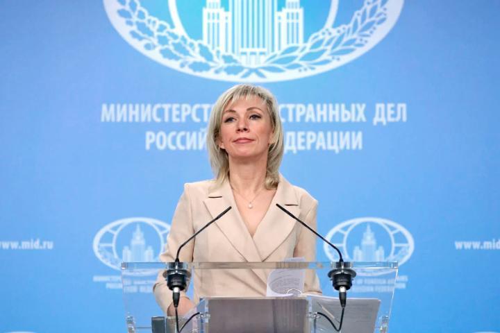 Уйти нельзя остаться: МИД РФ нашел противоречие в желании США покинуть Сирию