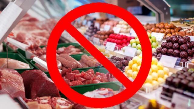В Киеве заявили, что российское сельскохозяйственное эмбарго не отразится на экономике Украины