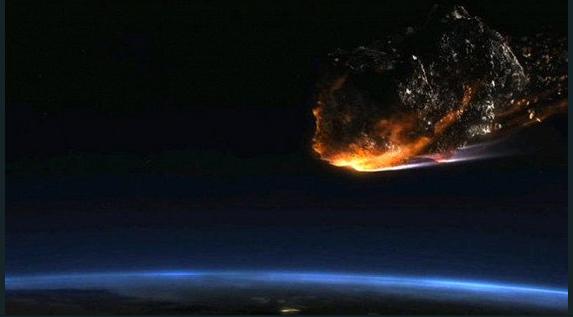Злостный астероид 2012 TC4 показался на горизонте – НАСА «идет на таран»