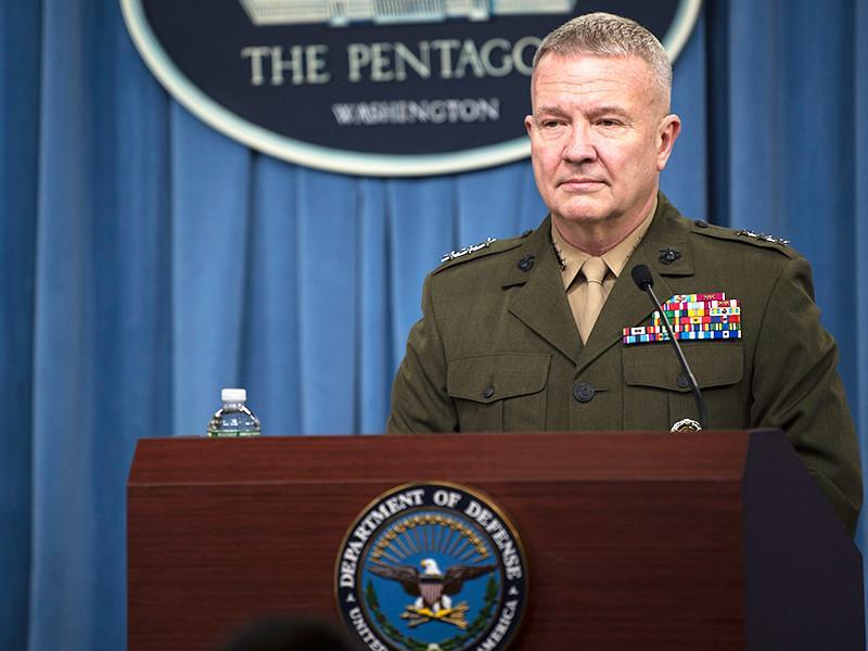 Нет слов: В США растерялись после передачи американских ракет в Россию из Сирии