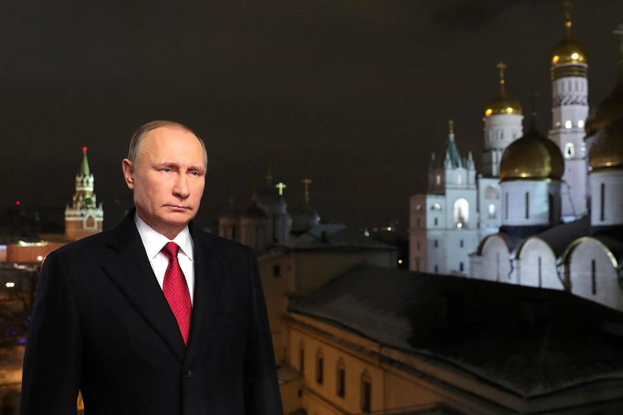 Известная ясновидящая в своем предсказании раскрыла тайну событий, которые ждут Россию в 2018 году