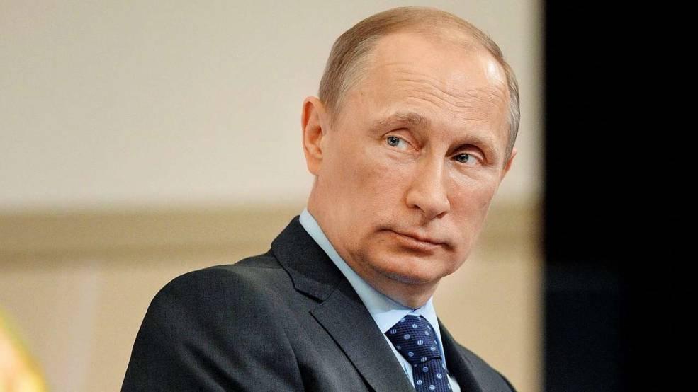 Заявление Путина по Донбассу оценили в США: это приказ Киеву