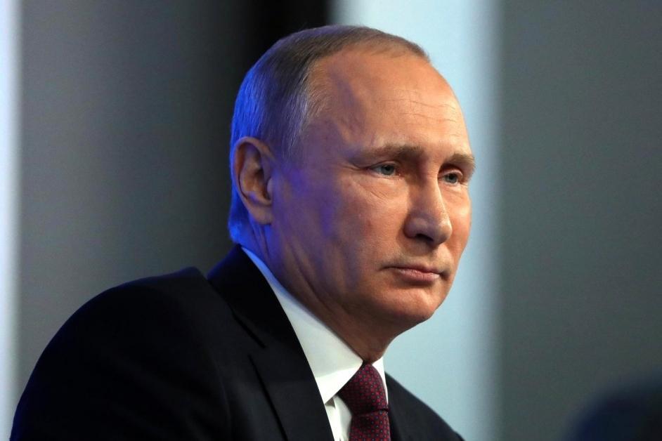 «Путин приказал колонизировать Луну»: Россия шокировала Запад грандиозным проектом