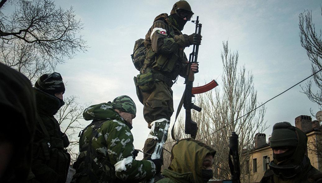 ВСУ вновь пошли в наступление, объявлено о захвате стратегических позиций