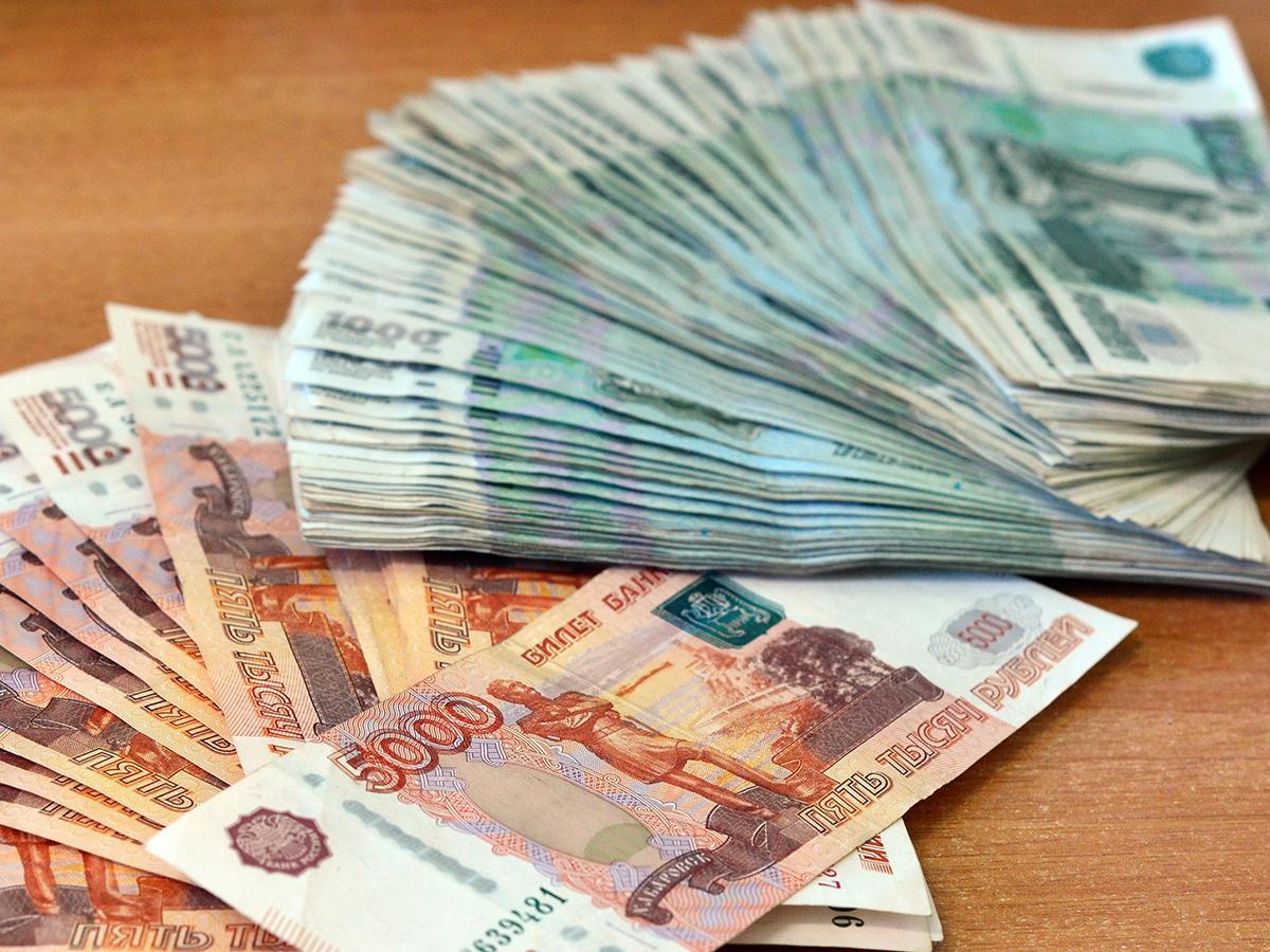В бюджете Астраханской области обнаружен профицит средств