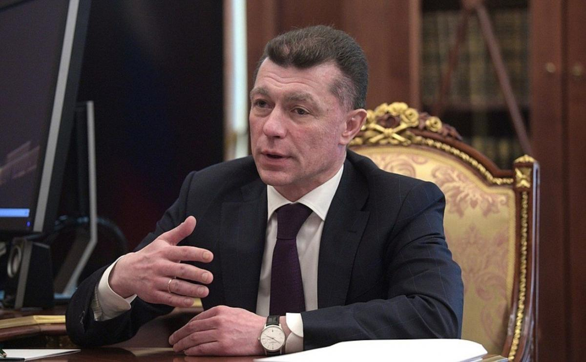 Топилин сообщил о планах относительно предпенсионеров