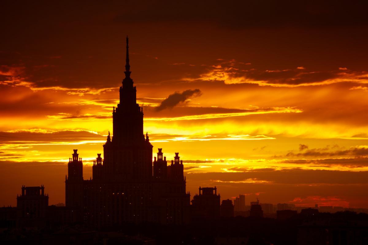Третья мировая война охватит планету после определенного события в России - ясновидящая