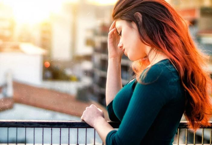 Внезапное похудение является опасным сигналом, если его дополняет скрытый симптом