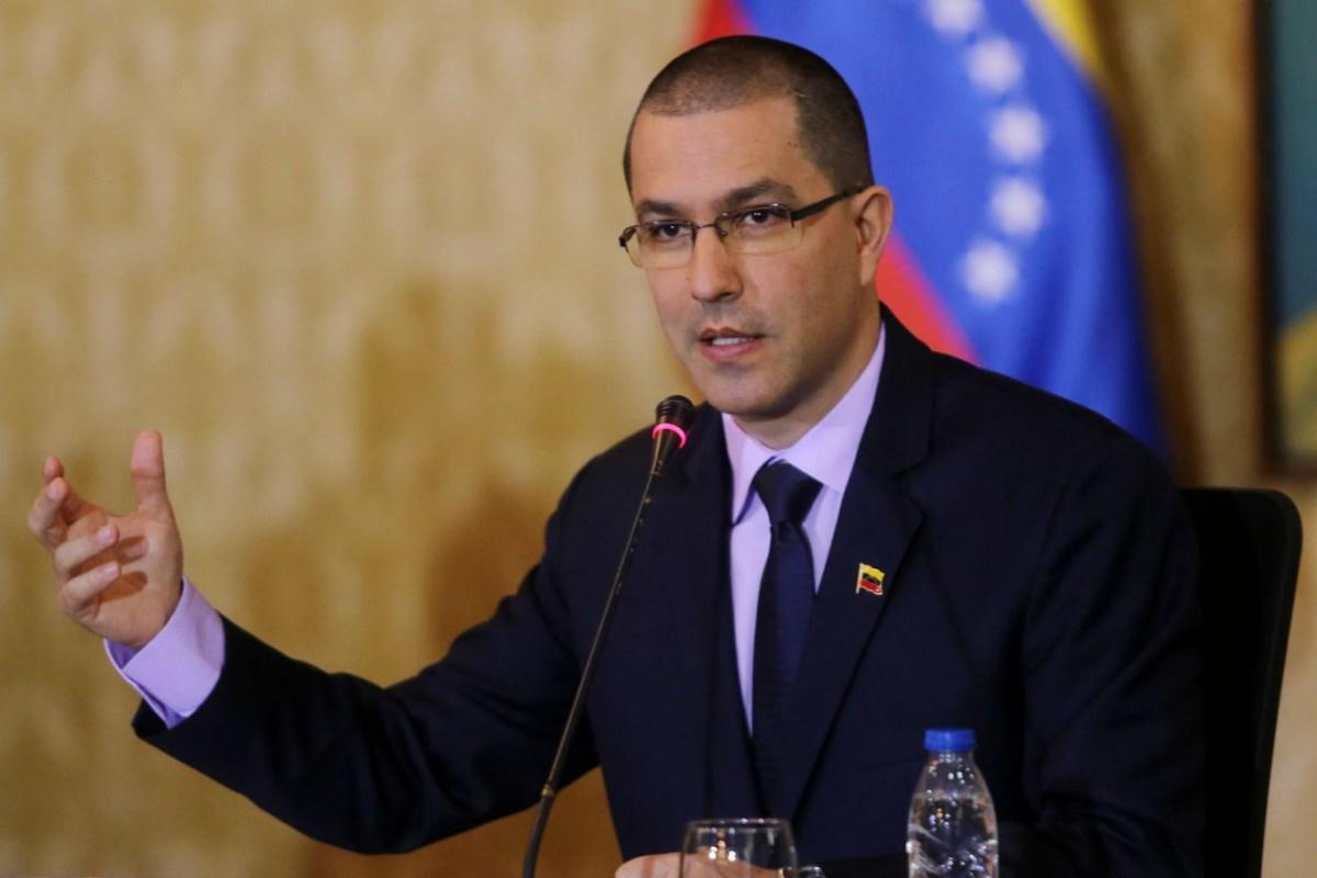 В Венесуэле объявили о готовности к переговорам с Вашингтоном