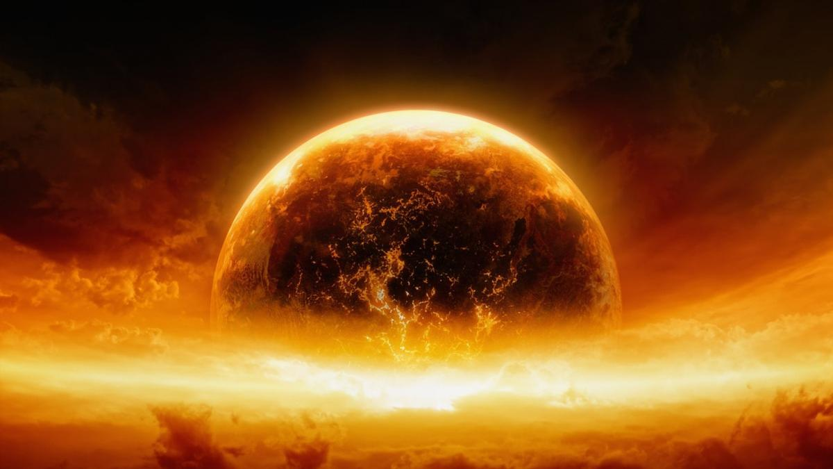 Точную дату конца света назвали ученые: ничто не вечно, все погибнут разом
