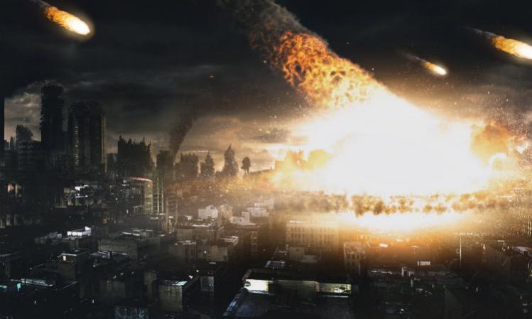 Ученые бьют тревогу, Земля вошла в облако смертельных астероидов