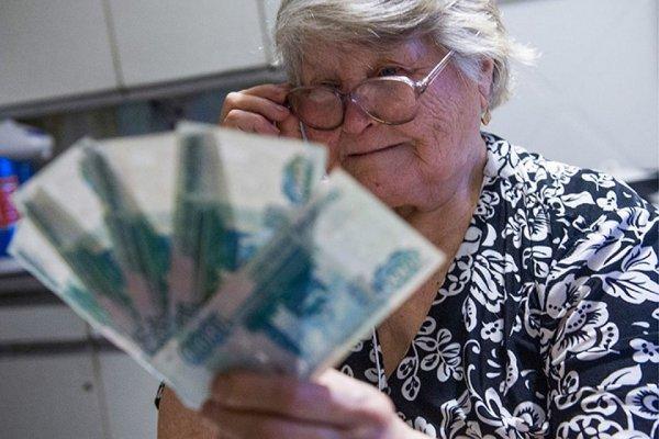 Какая пенсия будет в 2019 году, знает лишь глава Минтруда – СМИ