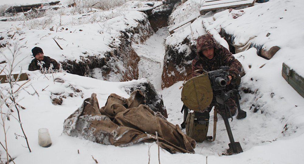 28 марта 2019 – Военные конфликты, последние новости на 28 марта 2019 года