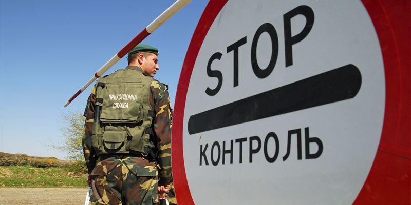 Украина обвинила британца Грэма Филлипса в провокации на границе с Крымом - инцидент попал на видео
