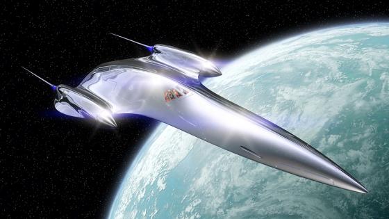 Около Солнца притаился «военный корабль» гуманоидов с открытым люком – НАСА