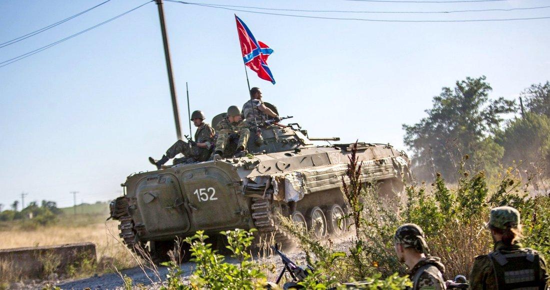 CNN: Украина готовится к полномасштабной войне в Донбассе