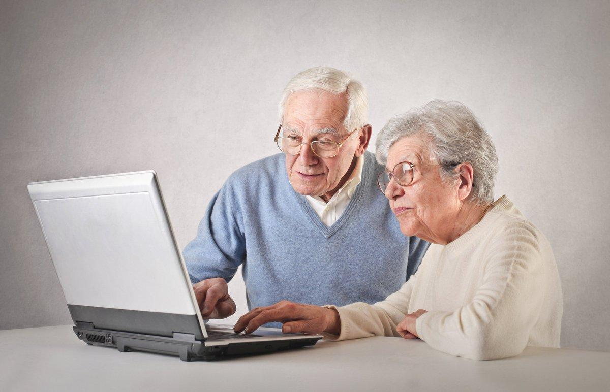 Пенсионеров предупредили об опасных случаях