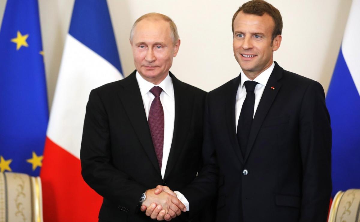 Санкции не работают и бессмысленны: во Франции выступили с разоблачающим заявлением