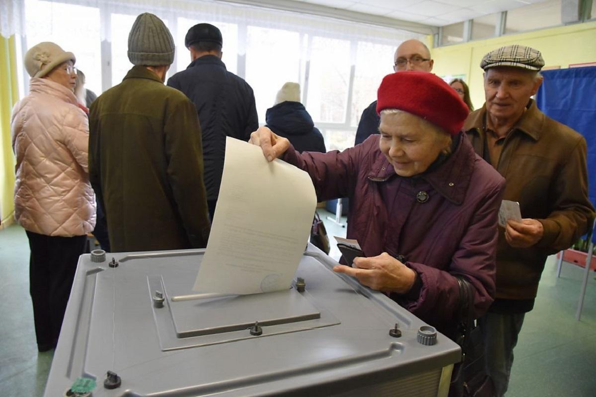 В Екатеринбурге подвели итоги голосования по месту возведения храма  Святой Екатерины