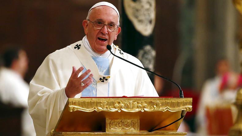 Апокалиптическое пророчество святого Малахия на 2018 год: на престол вместо папы Римского взойдет Антихрист