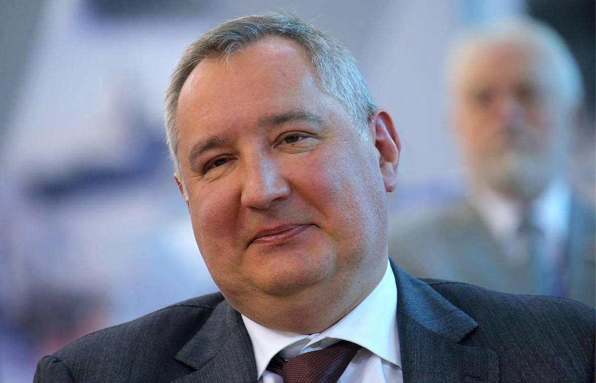 """Рогозин о """"дырке"""" в обшивке """"Союза"""""""