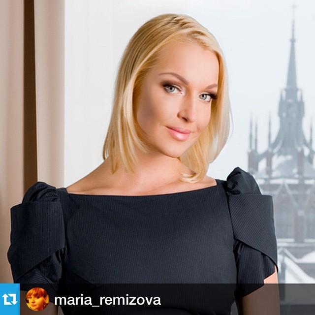 Волочкова показала фотографию своей первой любви