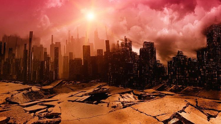 Несколько тревожных событий ждут мир в 40-дневный период с 21 августа по 30 сентября