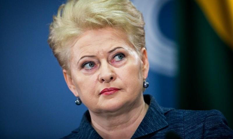 Литва попросила Еврокомиссию спасти фермеров от банкротства