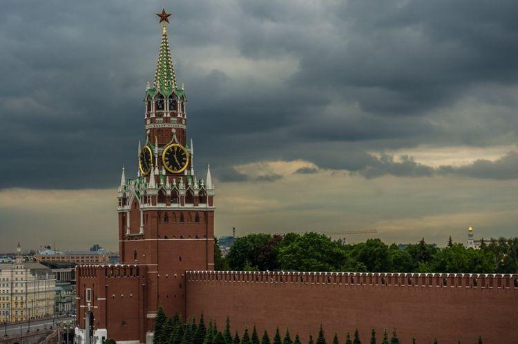 Кремль отказ от доллара