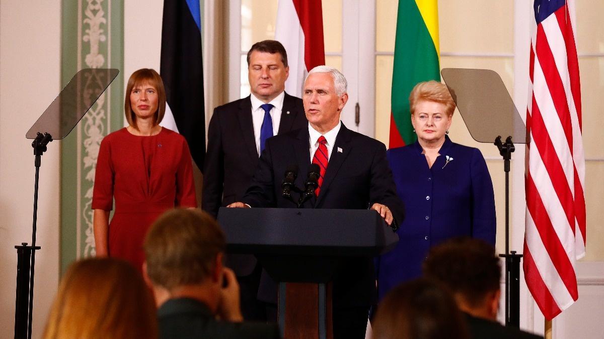 Расплата за санкции: в Прибалтике вновь ощутили рекордные негативные последствия отказа от России