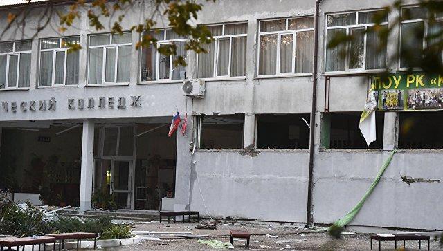 Пресс-служба ВРТРК пообещала объяснить, почему в эфире «Росси 1» был дан  комментарий от имени погибшей студентки керченского  колледжа