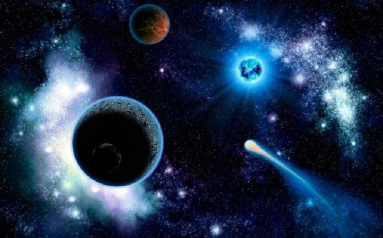 Марс и Плутон пропали: астрономы не видят два космических объекта Солнечной системы