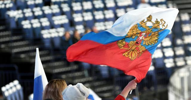 «Издевательство для МОК со стороны болельщиков из РФ»: западные СМИ озвучили вывод по ситуации на Олимпиаде-2018