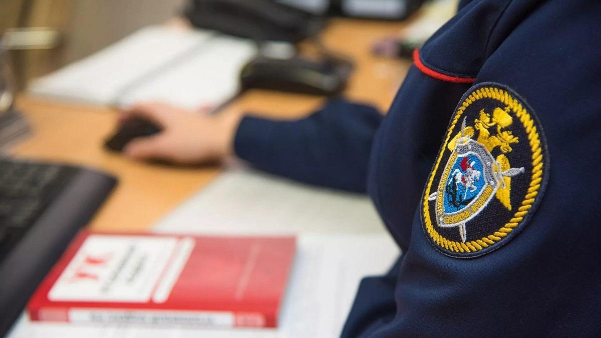 Обнародовано видео с подозреваемым в убийстве экс-спецназовца в Подмосковье