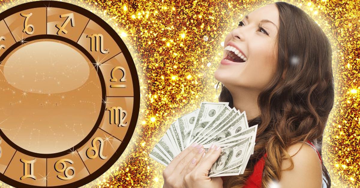 Деньги дарят звезды: самый богатый знак зодиака от рождения определили астрологи