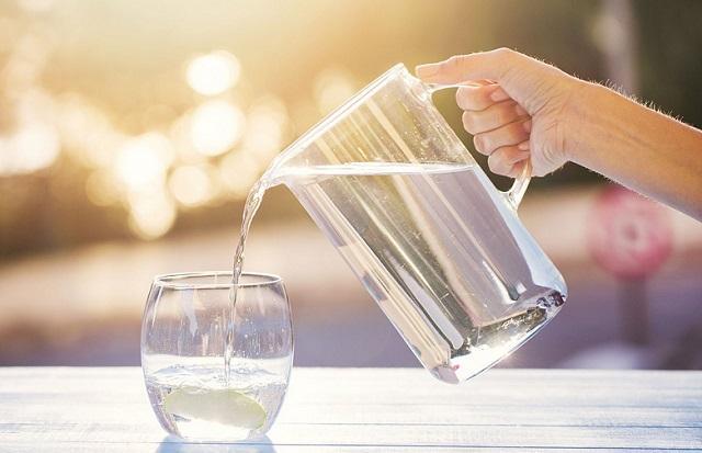 5 мифов о воде, о которых пора забыть