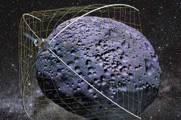 Астероид - открытие-2018 AJ может уничтожить целый город – НАСА