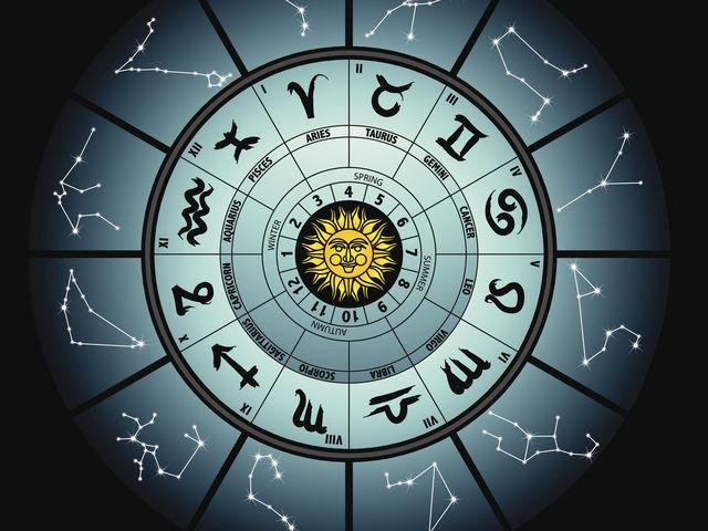 Гороскоп на неделю с 6 по 12 ноября 2017 года для всех знаков Зодиака