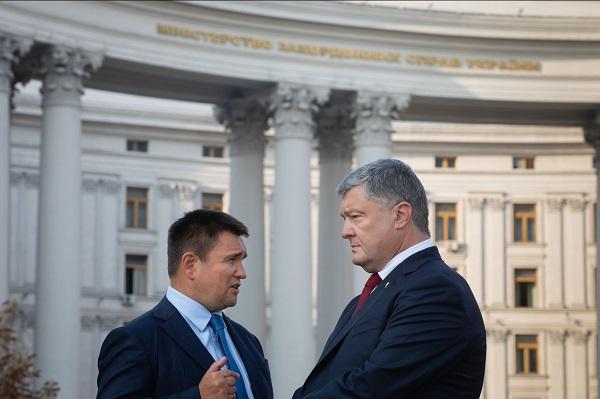 Киев подсказал варианты санкций против РФ затянувшему с наказанием Евросоюзу