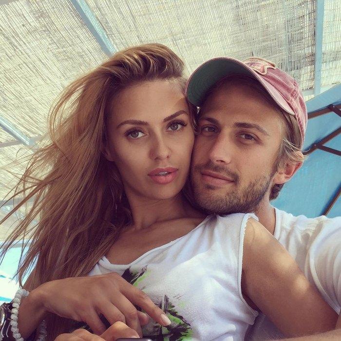 Виктория Боня рассказала подробности своего развода с Алексом Смерфитом