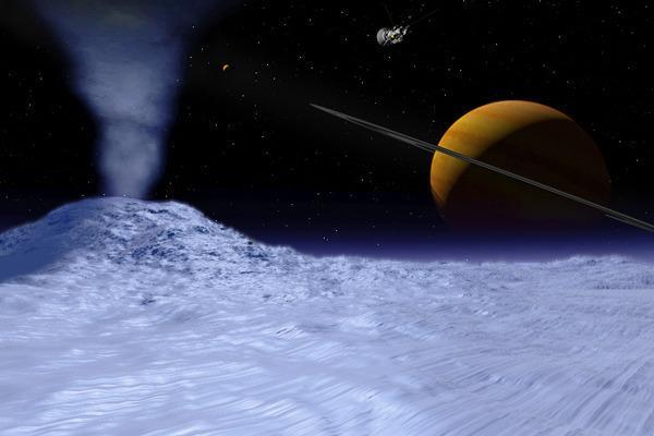 НАСА прячет шокирующие доказательства существования НЛО на Сатурне – ученые