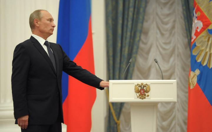 Лужков готов изложить Путину свои предложения о совершенствовании отечественного АПК