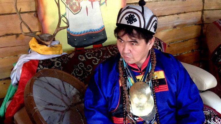 Бурятский шаман рассказал о будущем России после президентских выборов