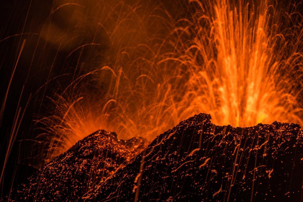 Могут ли спровоцировать конец света на планете вулканы, сообщили ученые